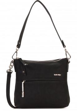 Handtasche mit Reißverschluss Romy Bevvy klein