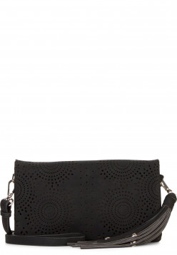 Tamaris Clutch Alison Schwarz 30412100 black 100