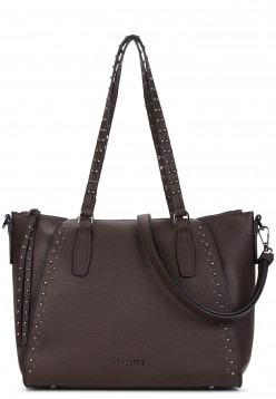 SURI FREY Shopper Karny Braun 12053200 brown 200