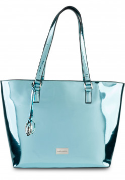 merch mashiah Shopper Grace  Blau 80024540-1790 turquoise 540