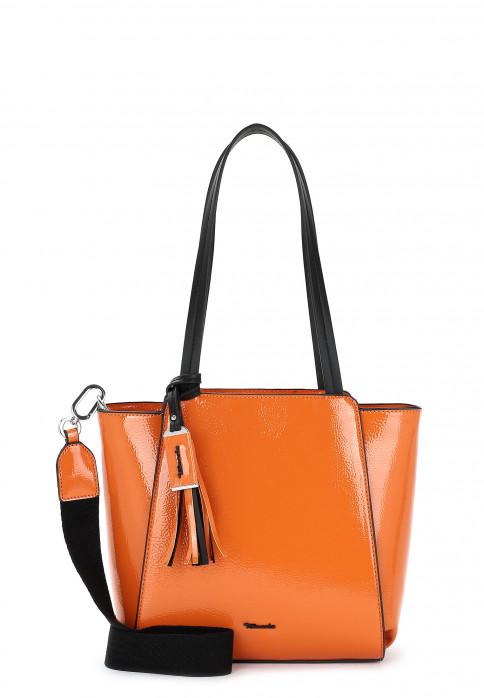 Tamaris Shopper Cindy mittel Orange 31011610 orange 610