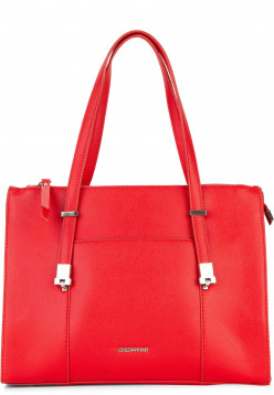 EMILY & NOAH Shopper Lydia mittel Rot 62220600 red 600