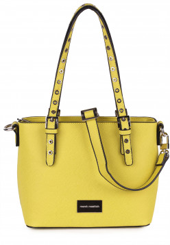 merch mashiah Shopper Sophia Gelb 80065410-1790 yellow 410