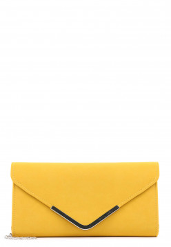 Tamaris Clutch Amalia Gelb 30453460 yellow 460