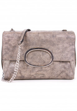 EMILY & NOAH Handtasche mit Überschlag Sarah Gold 61780240 gold 240