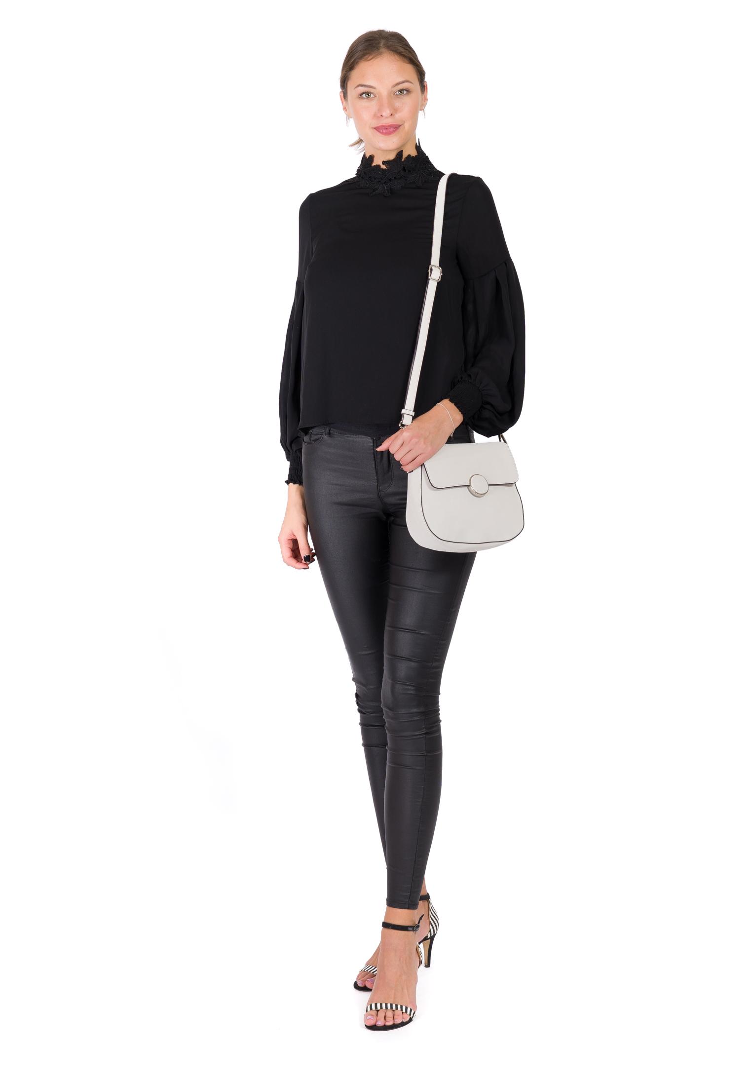 Handtasche mit Überschlag Annika klein