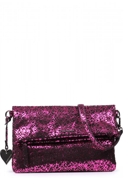 EMILY & NOAH Clutch Mira  Lila 61410620-1790 purple 620