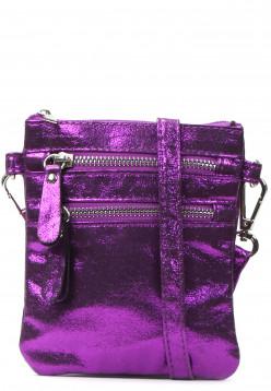EMILY & NOAH Handtasche mit Reißverschluss Emma Lila 60390621-1790 lila 621