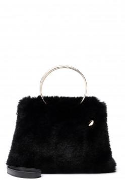 Tamaris Shopper Beth klein Schwarz 30640100 black 100