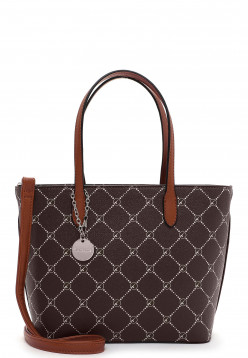 Tamaris Shopper Anastasia klein Braun 30106200 brown 200