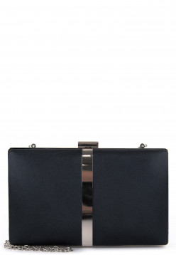 Tamaris Clutch Amalia Schwarz 30450100 black 100
