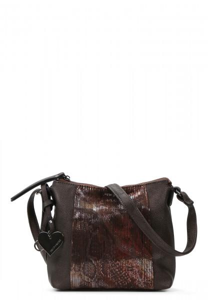 EMILY & NOAH Handtasche mit Reißverschluss Multi Special Edition Bronze C60000220-1790 bronze 220