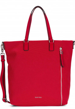 SURI FREY Shopper Romy Hetty groß Rot 12186600 red 600