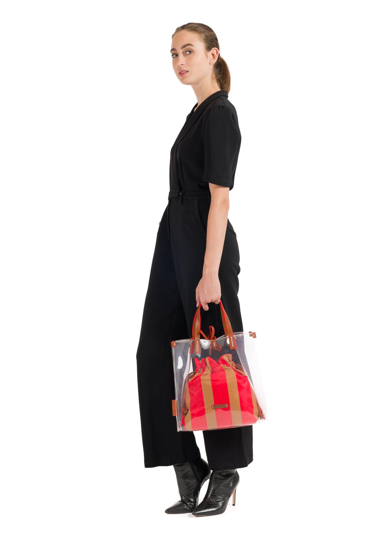 Shopper SURI Black Label Gracy mittel
