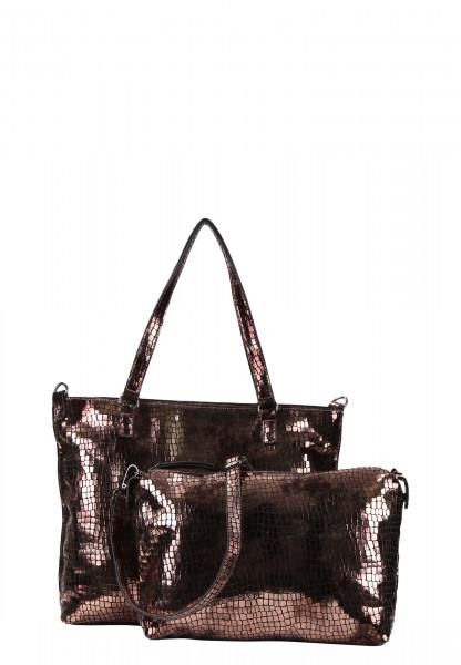 EMILY & NOAH Shopper Michaela Special Edition Bronze C60034220-1790 bronze 220