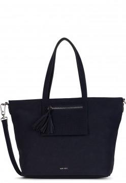 SURI FREY Shopper Romy Ailey groß Blau 12154500 blue 500