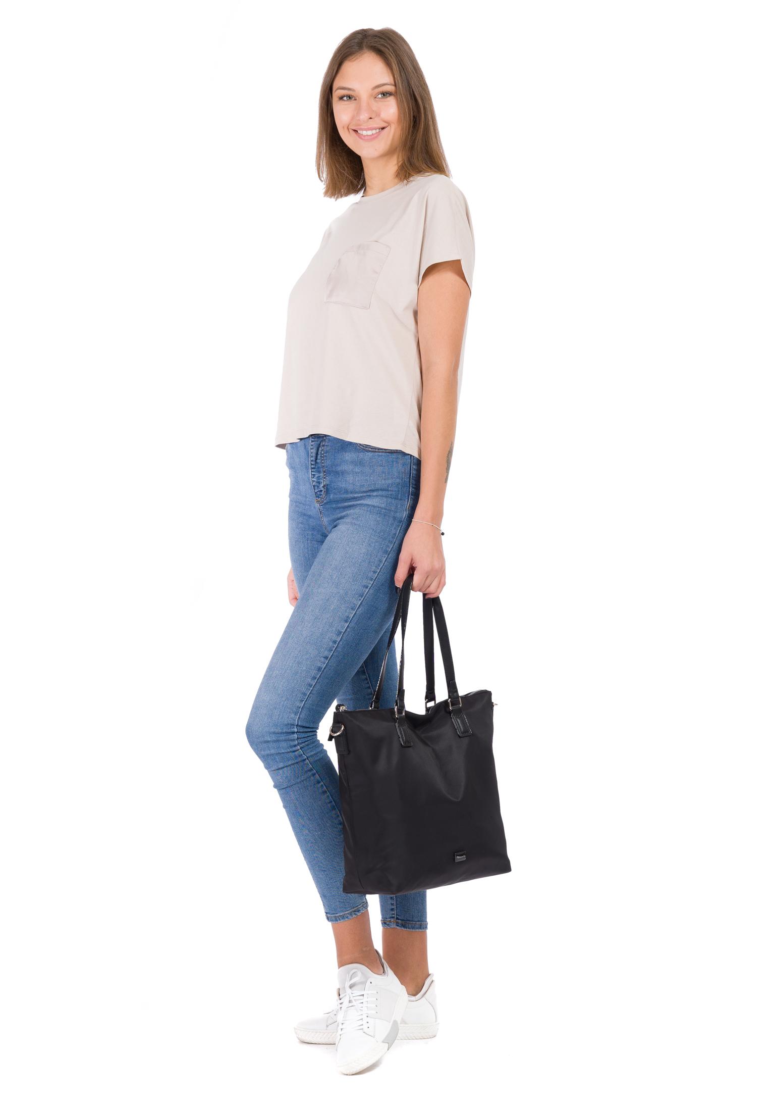 Shopper Anna groß