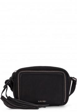 Handtasche mit Reißverschluss Romy Lony klein