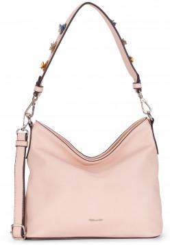 Tamaris Beutel Arabella klein Pink 30172650 rose 650