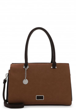 Tamaris Shopper Beatrix groß Braun 30604700 cognac 700