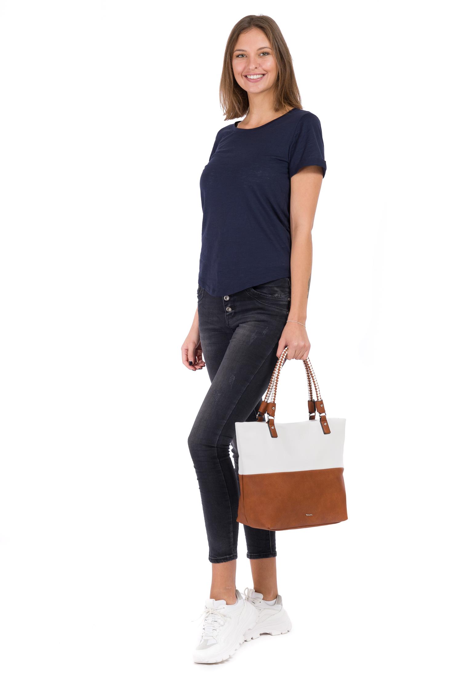 Shopper Annelie groß