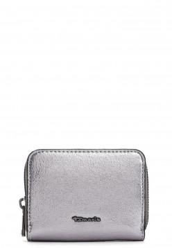 Tamaris Geldbörse mit Reißverschluss Bea  Silber 30765833 darksilver 833