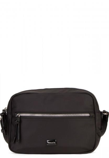 Tamaris Handtasche mit Reißverschluss Anna mittel Schwarz 30332100 black 100