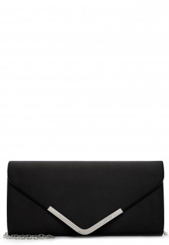 Tamaris Clutch Amalia Schwarz 30454100 black 100