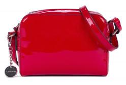 Handtasche mit Reißverschluss Angelina mittel