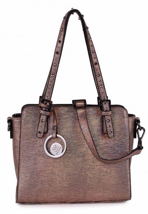 merch mashiah Shopper Liza  Braun 80043230-1790 copper 230
