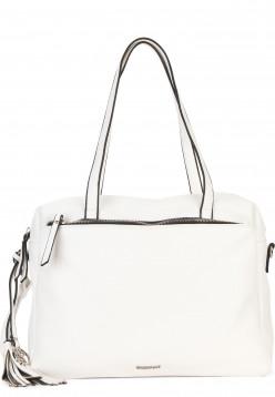 EMILY & NOAH Shopper Leonie groß Weiß 62086300 white 300