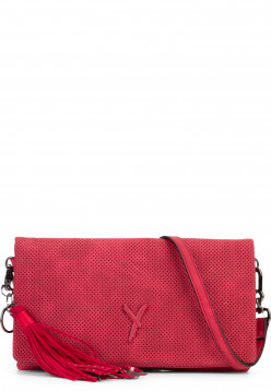 SURI FREY Clutch Romy Rot 11588600 red 600