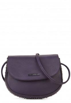 EMILY & NOAH Handtasche mit Überschlag Shirin Lila 61852620 purple 620