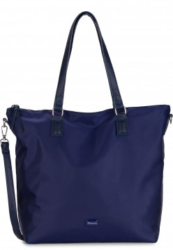 Tamaris Shopper Anna groß Blau 30335500 blue 500