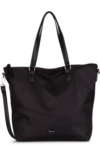 Tamaris Shopper Anna groß Schwarz 30335100 black 100