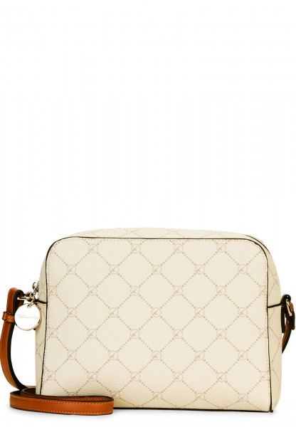 Tamaris Handtasche mit Reißverschluss Anastasia mittel Grau 30102320 ecru 320