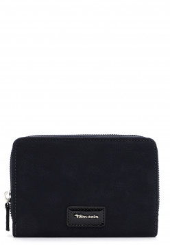 Tamaris Geldbörse mit Reißverschluss Bella  Blau 30617500 blue 500