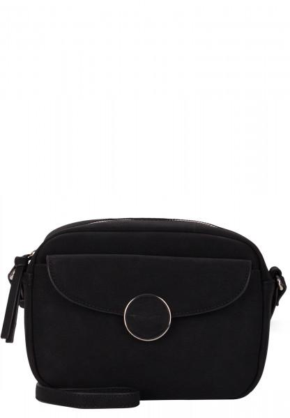 Handtasche mit Reißverschluss Annika mittel