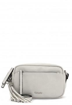 Tamaris Handtasche mit Reißverschluss Adele klein Beige 30472400 beige 400