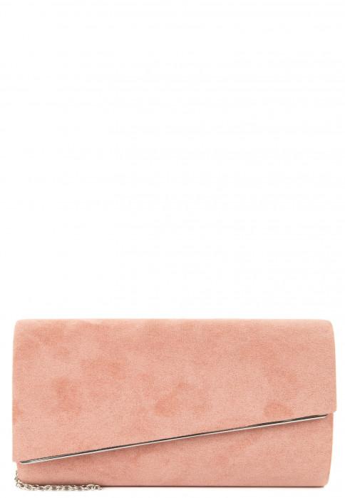Tamaris Clutch Amalia Pink 30457650 rose 650