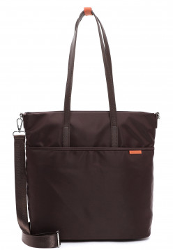 EMILY & NOAH Shopper Dagmar groß Braun 62537200 brown 200