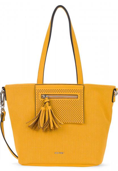SURI FREY Shopper Romy Ailey klein Gelb 12153460 yellow 460