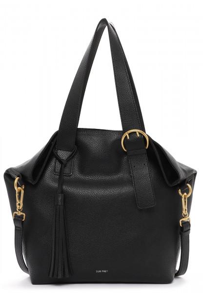 SURI FREY Shopper Brittney groß Schwarz 12594100 black 100