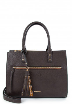 SURI FREY Shopper Netty mittel Braun 12692200 brown 200