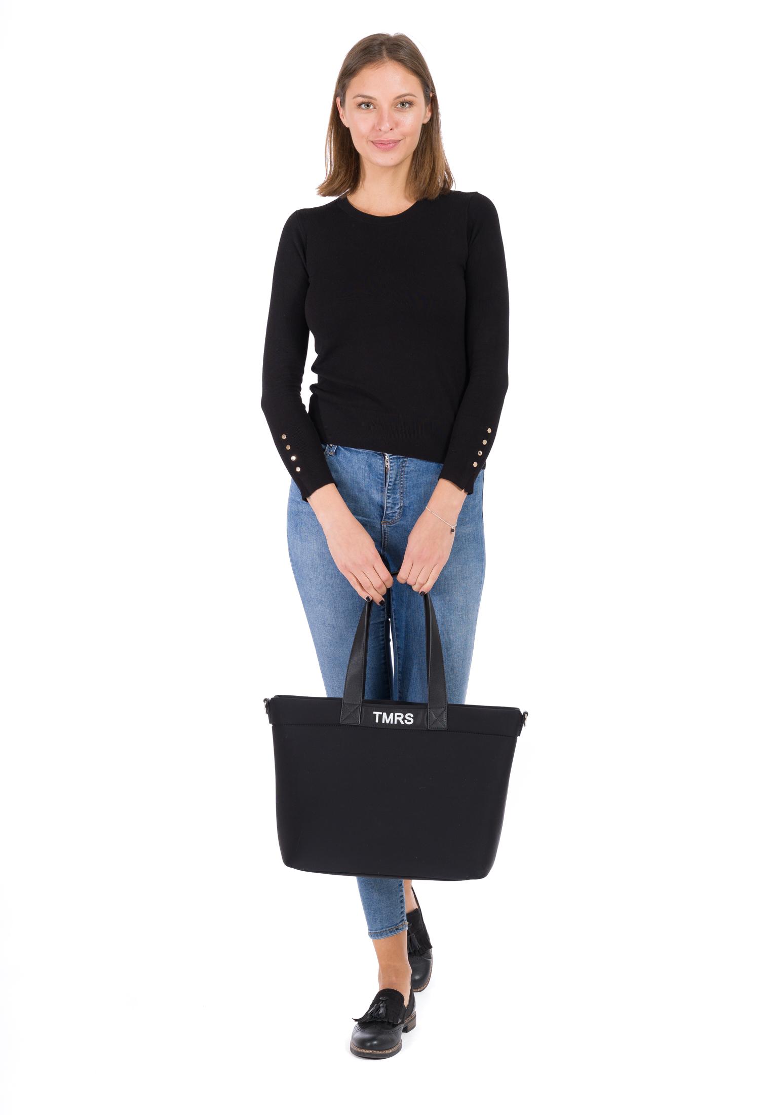 Shopper Almira mittel