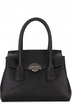 SURI FREY Shopper Naency klein Schwarz 12314100 black 100