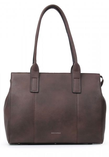 EMILY & NOAH Shopper Emma Braun 61013200-1790 brown 200