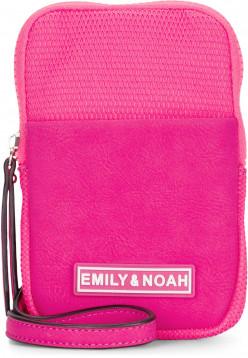 EMILY & NOAH Handyetui Lena Pink 62070670 pink 670