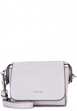 Tamaris Handtasche mit Reißverschluss Arabella klein Lila 30170621 lightlilac 621
