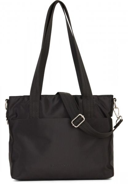 EMILY & NOAH Shopper Pina Schwarz 61976100 black 100